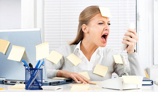 Lý do khiến bạn trì hoãn công việc