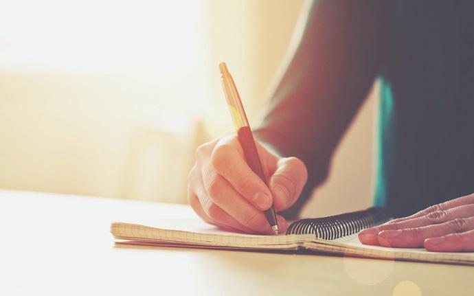 Làm sao để viết bài hay