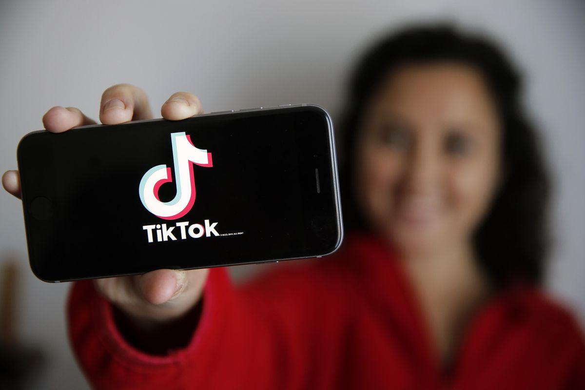 Chạy quảng cáo Tiktok