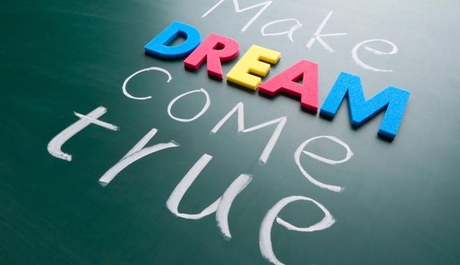 Cách thực hiện ước mơ
