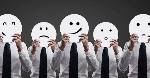 Cách làm chủ cảm xúc trong mọi hoàn cảnh