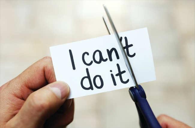 Cách giữ quyết tâm và động lực
