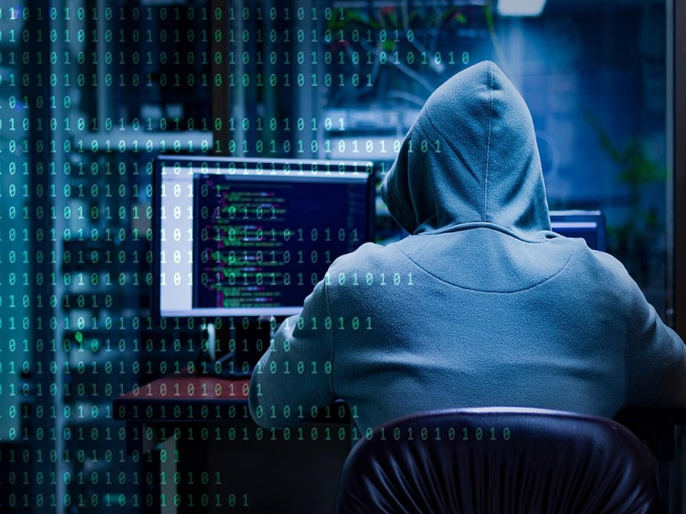 Học làm Hacker