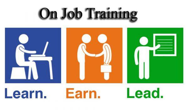 on the job training là gì