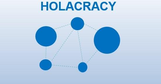 Holacracy là gì