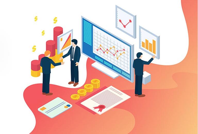 KPI cho nhân viên kinh doanh