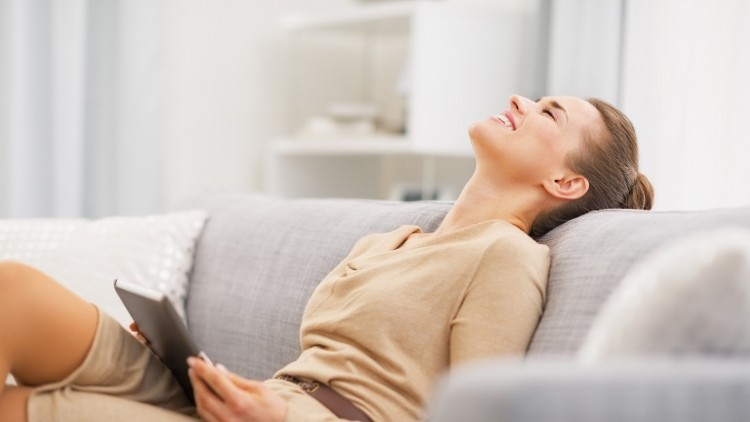 Thư giãn là gì