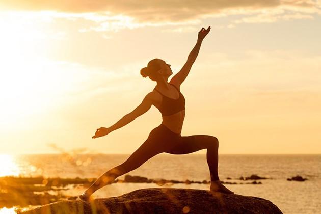 Học Yoga tại quận Hoàn Kiếm Hà Nội