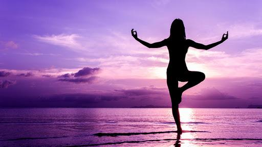 Học Yoga tại quận Hai Bà Trưng Hà Nội