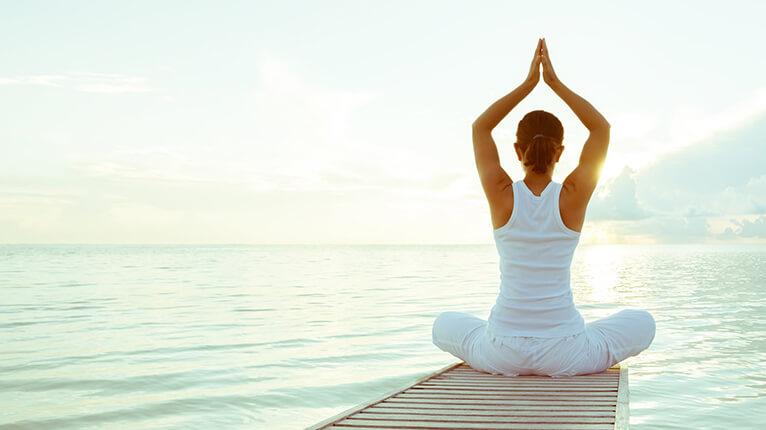Học Yoga tại quận Củ Chi Hồ Chí Minh