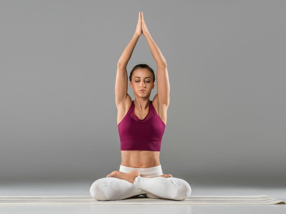 học Yoga tại quận 2 Hồ Chí Minh