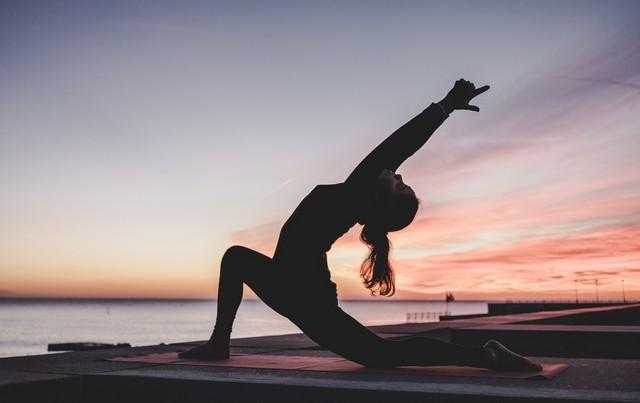 Học Yoga tại quận 5 Hồ Chí Minh Học Yoga tại quận 5 Hồ Chí Minh