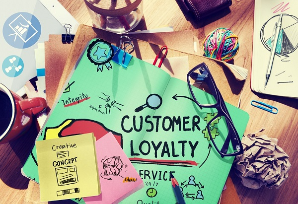 Phan biet Brand Loyalty va Customer Loyalty