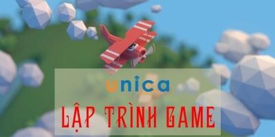 Lập trình game 3D với Unity