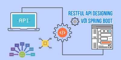 RESTful API designing với Spring Boot