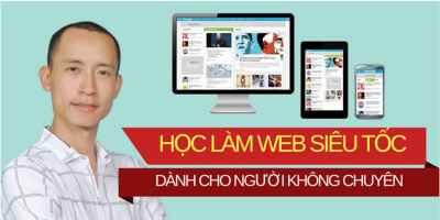 Hướng dẫn làm web Landing Page bán hàng đỉnh cao dành cho người không chuyên - Trương Văn Hòa