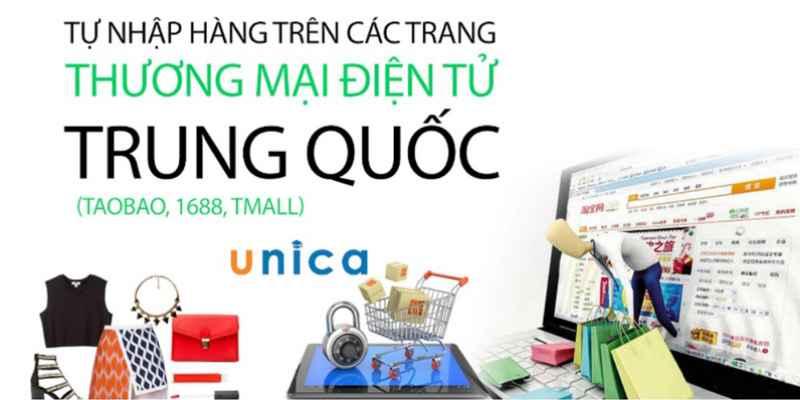 Tự nhập hàng trên các trang thương mại điện tử Trung Quốc (Taobao, 1688, Tmall) - 3817426 , 898 , 338_898 , 700000 , Tu-nhap-hang-tren-cac-trang-thuong-mai-dien-tu-Trung-Quoc-Taobao-1688-Tmall-338_898 , unica.vn , Tự nhập hàng trên các trang thương mại điện tử Trung Quốc (Taobao, 1688, Tmall)