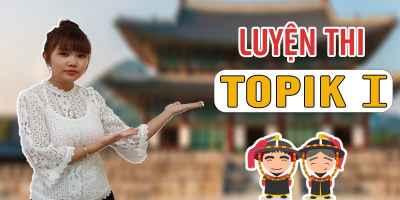 Luyện Thi Topik I  - Châu Thùy Trang