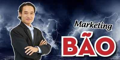 Marketing Bão - Tạo lốc đơn hàng, Nâng cao doanh số -  Nguyễn Quang Ngọc