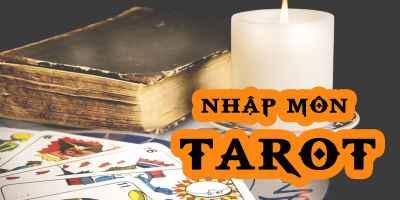 Nhập môn Tarot - Lê Thành Chung