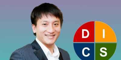 DISC - Thấu hiểu bản thân - Xây dựng đội nhóm thành công - Lê Minh Tuấn