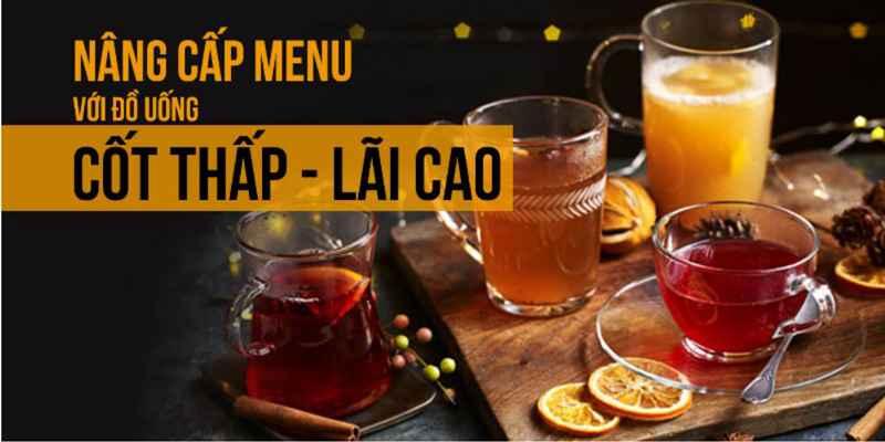 Tăng 200% lợi nhuận quán cafe với menu đồ uống cốt thấp - lãi cao - 3816690 , 813 , 338_813 , 900000 , Tang-200Phan-Tram-loi-nhuan-quan-cafe-voi-menu-do-uong-cot-thap-lai-cao-338_813 , unica.vn , Tăng 200% lợi nhuận quán cafe với menu đồ uống cốt thấp - lãi cao