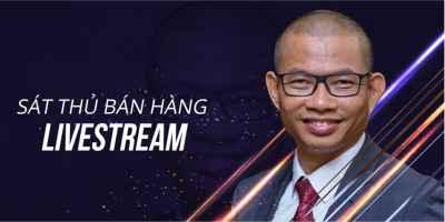 Sát thủ bán hàng Livestream