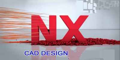 Làm chủ Thiết kế sản phẩm NX CAD Design A-Z