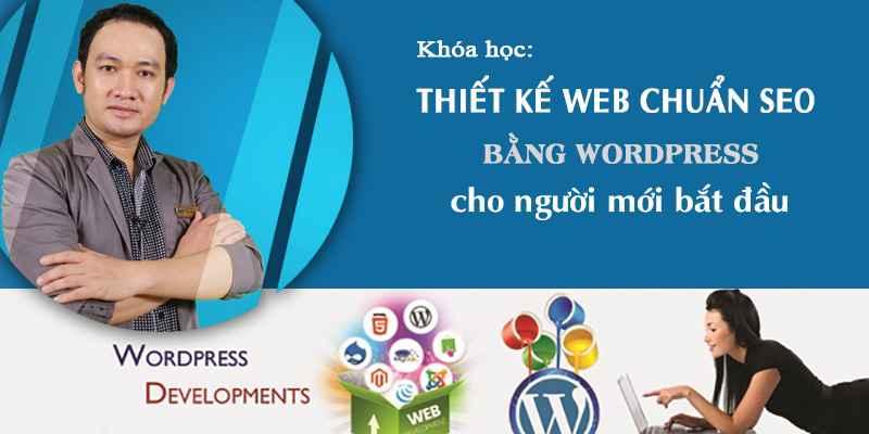 Thiết kế Web chuẩn SEO bằng Wordpress cho người mới bắt đầu - 3816752 , 277 , 338_277 , 800000 , Thiet-ke-Web-chuan-SEO-bang-Wordpress-cho-nguoi-moi-bat-dau-338_277 , unica.vn , Thiết kế Web chuẩn SEO bằng Wordpress cho người mới bắt đầu