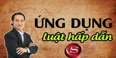 Ứng dụng luật hấp dẫn  -  Nguyễn Quang Ngọc