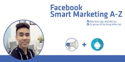 Facebook Smart Marketing A-Z