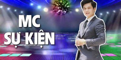 Đào tạo MC sự kiện chuyên nghiệp - Văn Minh