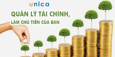 Quản lý tài chính, làm chủ tiền của bạn - Chu Quang Minh