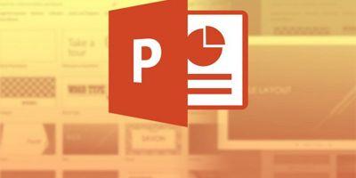 Trình chiếu chuyên nghiệp với PowerPoint