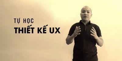 Tự học thiết kế UX