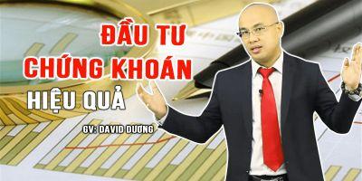 Đầu tư chứng khoán hiệu quả - Nguyễn Bá Dương