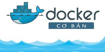Docker cơ bản