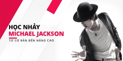 Học nhảy Michael Jackson - Từ cơ bản đến nâng cao