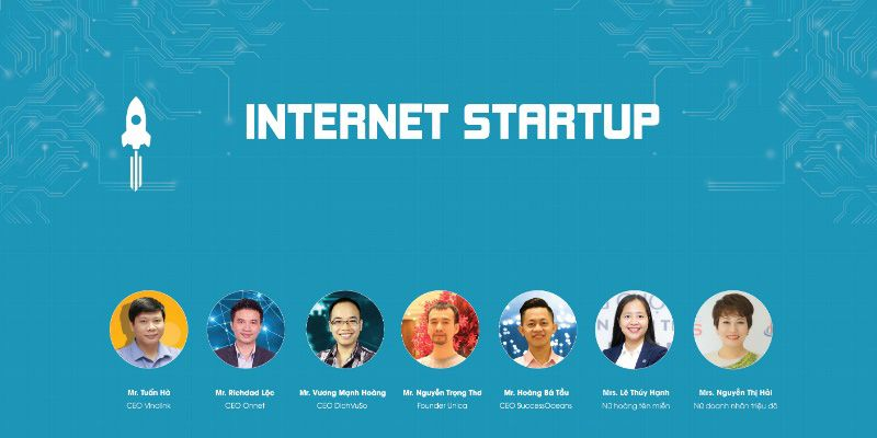 Internet Startup