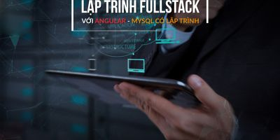 Lập trình FULLSTACK với ANGULAR - PHP - MYSQL - Nguyễn Đức Việt