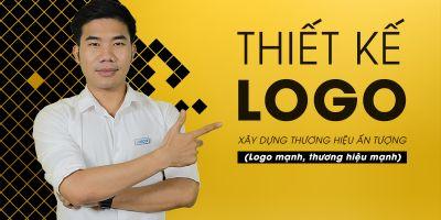 Thiết kế logo - Xây dựng thương hiệu ấn tượng
