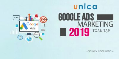Google Ads Marketing toàn tập