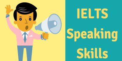 Master IELTS speaking for target 6.0-8.0+