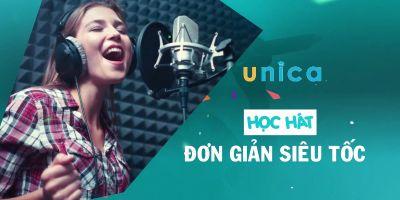 Học hát đơn giản siêu tốc - Phạm Thành Luân