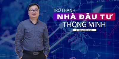 Trở thành nhà đầu tư thành công - Lê Đình Trọng