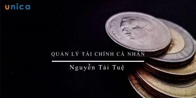 Nghệ thuật quản lý tài chính cá nhân  - Nguyễn Tài Tuệ