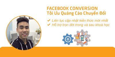 Facebook Conversion - Tối Ưu Quảng Cáo Chuyển Đổi