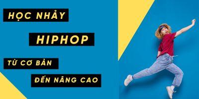 Học Nhảy hiện đại cho trẻ em - Hip Hop dance cơ bản đến nâng cao