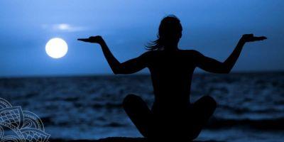 Thiền trị liệu cân bằng Thân Tâm Trí