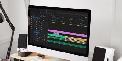 Xử lý video, hình ảnh và audio với Adobe Premiere, After Effects, Audition, Photoshop
